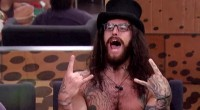 Austin Matelson is excited to be on the Block