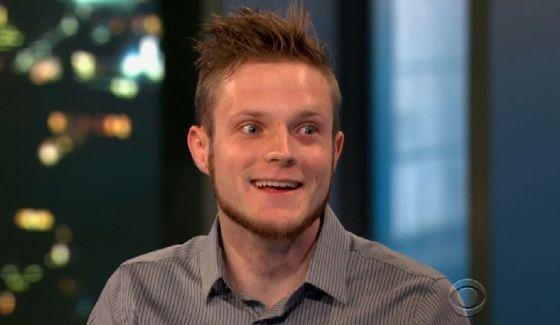 John McGuire on Big Brother 17