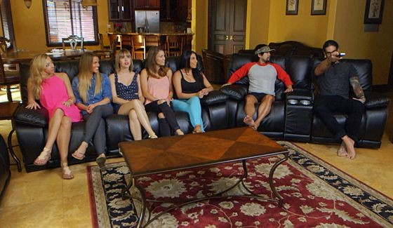 Big Brother 17 Jury House