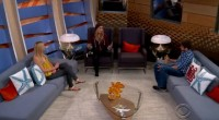 Final 3 Houseguests on Big Brother 17
