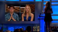 Steve and Liz await the Jury vote on Big Brother 17