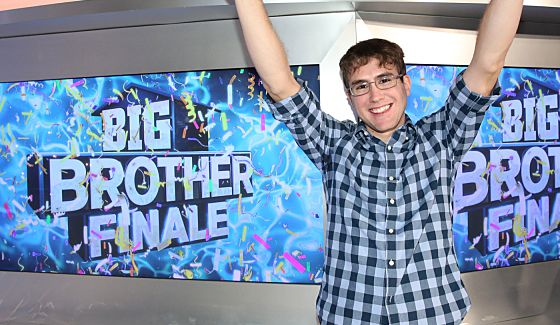 Steve Moses wins Big Brother 17