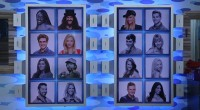 Big Brother 17 Final Five Houseguests