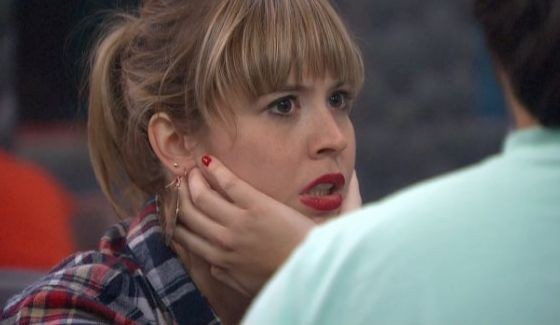 Meg Maley is ready to play Big Brother