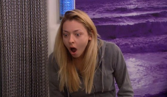 Julia Nolan is shocked by what she learns about Vanessa Rousso