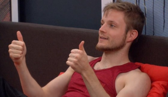 John is ready to let his vote ride on BB17