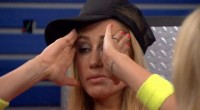 Vanessa assumes the Victim role on Big Brother 17