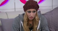 Vanessa Rousso prepares to make another choice