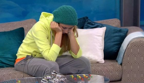 Vanessa Rousso plots her next BB17 move