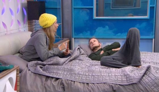 Vanessa and John discuss their eviction options
