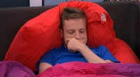 John McGuire prepares for the next eviction