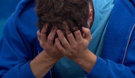 Steve Moses upset over decisions made on Big Brother