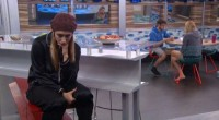 Vanessa awaits her next move on Big Brother 17