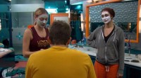 Big Brother 17 Houseguests getting pretty for finale night