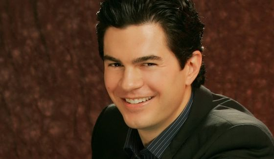 Dr. Will Kirby, winner of Big Brother 2