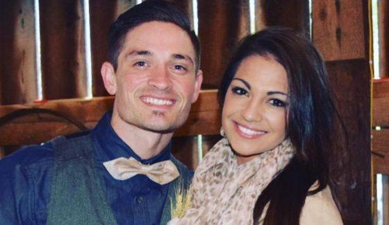 Caleb Reynolds engaged to Ashley Jay