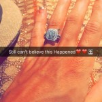 Caleb Reynolds & Ashley Jay engagement ring - 02