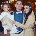 Caleb Reynolds & girlfriend Ashley Jay - 03