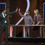 Meg Maley & James Huling on Easiest Game Show Ever