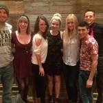 Big Brother & Survivor get together in NY