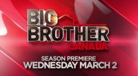 Big Brother Canada 4 Season Premiere