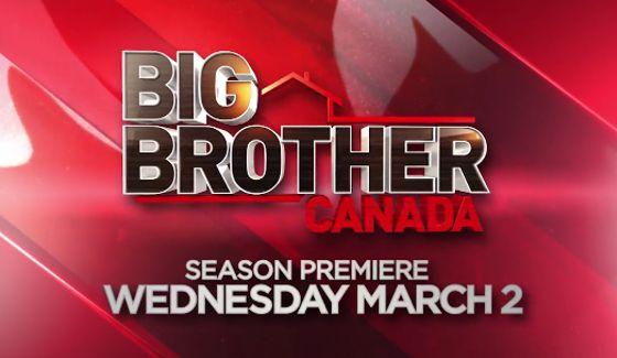 Big Brother Canada 4 Season Premiere