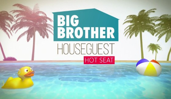Big Brother 18 Houseguest Hot Seat interviews
