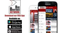Big Brother App from BBN - Available now for download