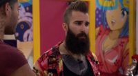 Paul Abrahamian isn't sure how Big Brother works