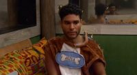 Jozea is in the dog house on Big Brother 18