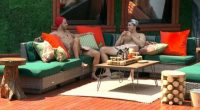 Paulie & Frank scheming on Big Brother 18