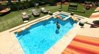 Big Brother 18 new pool design