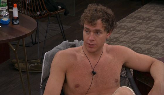 Frank Eudy has a plan for Big Brother 18