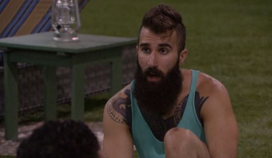 Paul Abrahamian, Big Brother 18 mastermind
