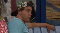 Frank Eudy talks game on Big Brother