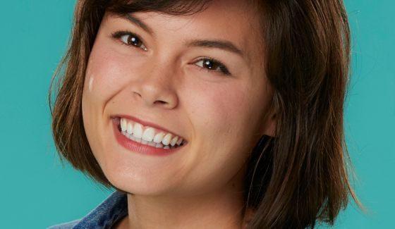 Bridgette Dunning - Big Brother 18 Houseguest