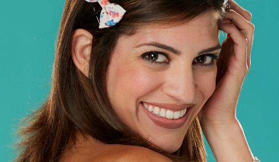Bronte D'Acquisto - Big Brother 18 Houseguest