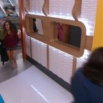 Big Brother 18 Houseguests move in - 02