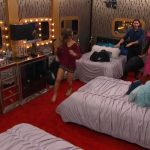 Big Brother 18 Houseguests move in - 03