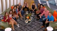 Big Brother 18 Houseguest newbies