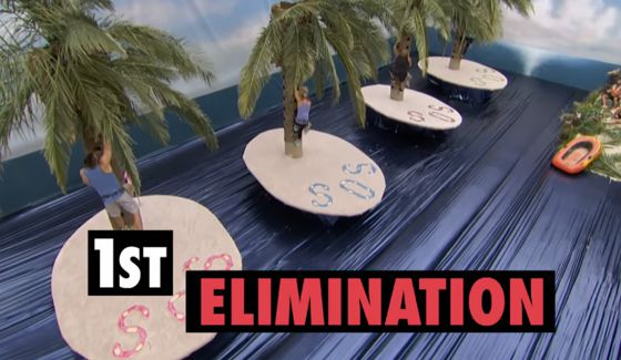 First Eviction Tonight On Big Brother 18