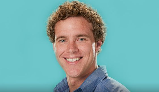 Frank Eudy on Big Brother 18