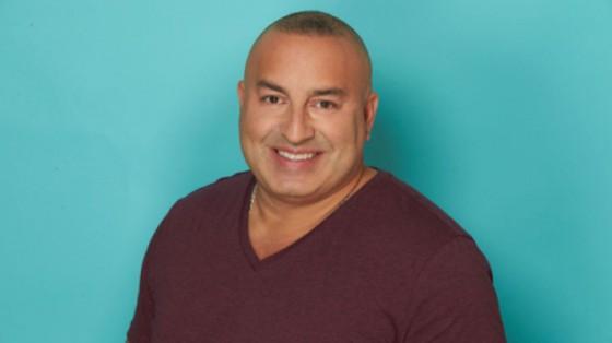 Glenn Garcia, 50, from Bronx, NY
