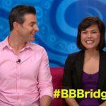 Jeff Schroeder interviews Bridgette Dunning