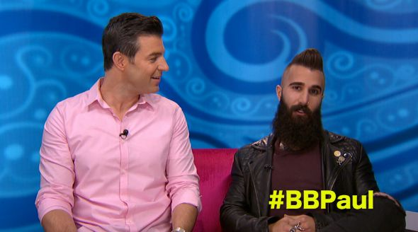 Jeff Schroeder interviews Paul Abrahamian