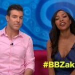 Jeff Schroeder interviews Zakiyah Everette