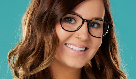 Michelle Meyer - Big Brother 18