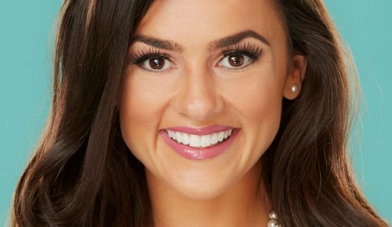 Natalie Negrotti - Big Brother 18 Houseguest