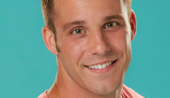 Paulie Calafiore - Big Brother 18