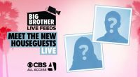 Big Brother 18's cast may have mystery HGs
